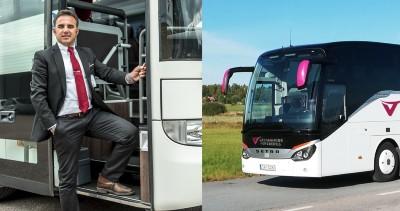 Bussbeställning