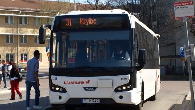Linjetrafik-Skoltrafik-Färdtjänst