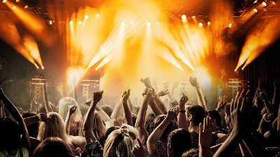Evenemang - Mässor - konserter