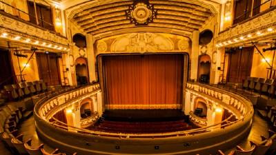 Musik, Show & Teater